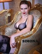 Simona, Girl, Transe, Boy, Wien