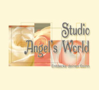 Studio Angel's World Wien logo
