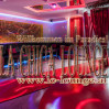 Studio la Chica Lounge, Club, Bordell, Bar..., Wien