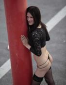 TS Jane Lynn, Sexmodels, Salzburg