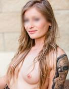 Tanja, Alle sexy Girls, Transen, Boys, Wien